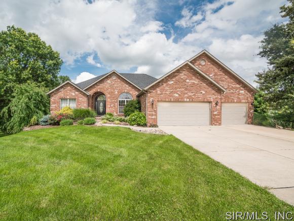 Real Estate for Sale, ListingId: 34170673, Troy,IL62294