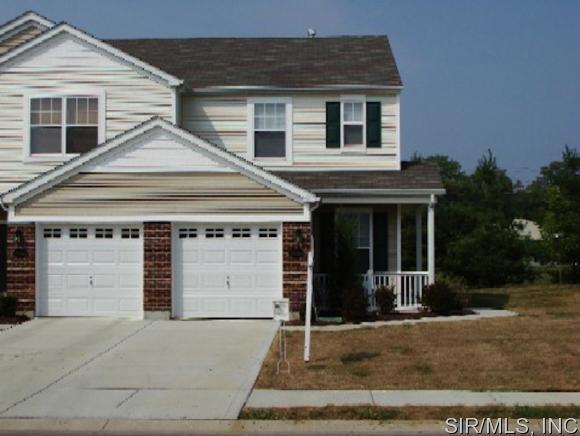 Rental Homes for Rent, ListingId:34170658, location: 2058 CELEBRATION PARK Circle Belleville 62220