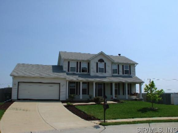 Rental Homes for Rent, ListingId:34170672, location: 2713 PIPERS Court Belleville 62221