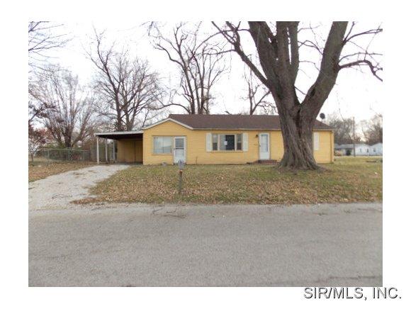 Rental Homes for Rent, ListingId:34170723, location: 902 WESLEY Avenue Cahokia 62206