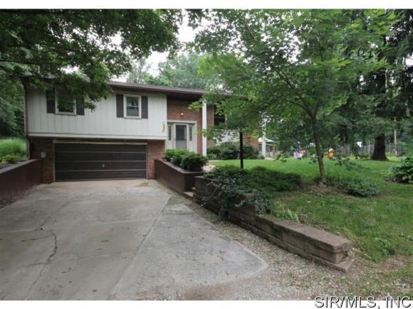 Real Estate for Sale, ListingId: 34170738, Collinsville,IL62234