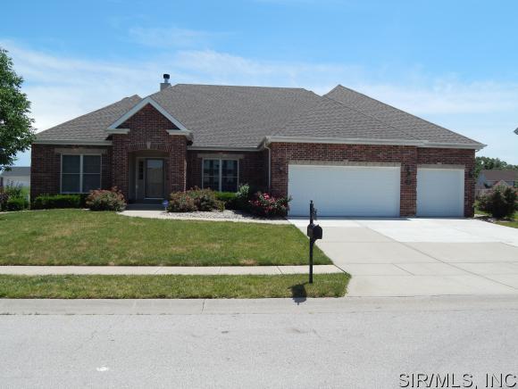 Real Estate for Sale, ListingId: 34170686, Caseyville,IL62232