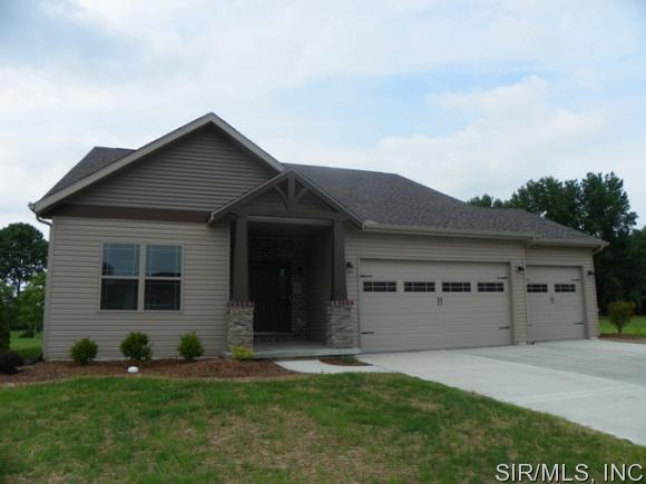 Real Estate for Sale, ListingId: 34179203, Worden,IL62097