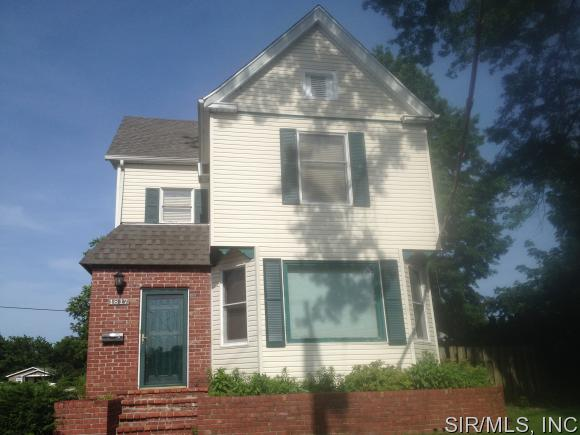 Rental Homes for Rent, ListingId:34191783, location: 1817 State Alton 62002