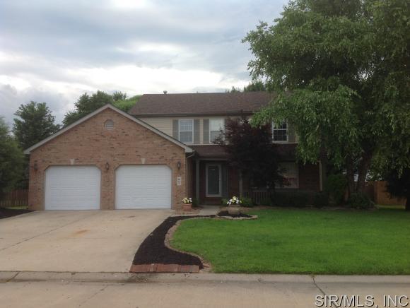 Real Estate for Sale, ListingId: 34202126, Granite City,IL62040