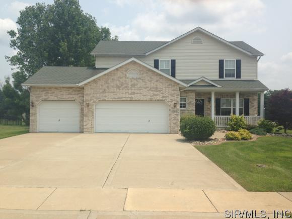 Real Estate for Sale, ListingId: 34224056, St Jacob,IL62281
