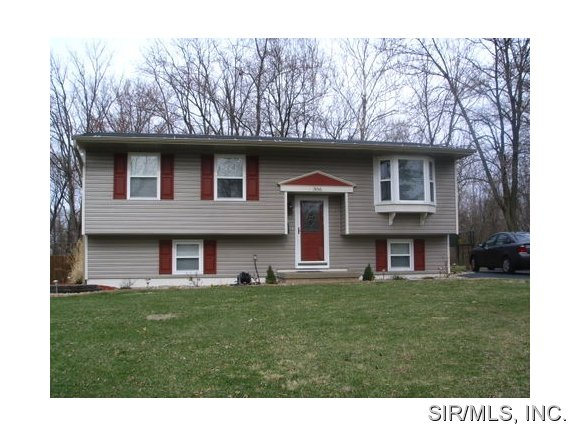 Rental Homes for Rent, ListingId:34239317, location: 306 MULBERRY Lane O Fallon 62269