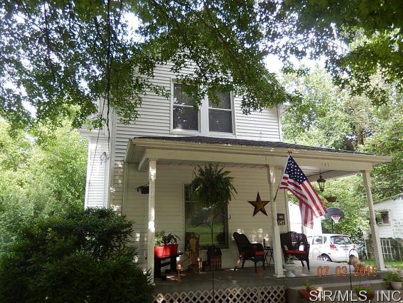 Real Estate for Sale, ListingId: 34250040, Hillsboro,IL62049