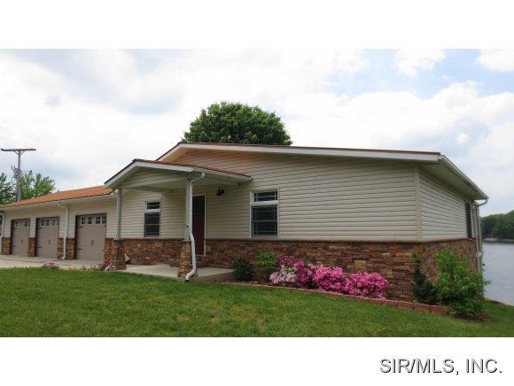 Real Estate for Sale, ListingId: 34263311, Creal Springs,IL62922