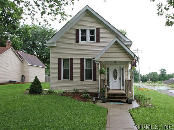 Real Estate for Sale, ListingId: 34292475, Marine,IL62061