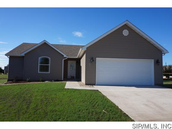 Real Estate for Sale, ListingId: 34305267, Jerseyville,IL62052