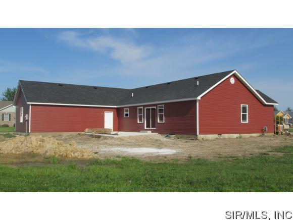 Real Estate for Sale, ListingId: 34305301, Jerseyville,IL62052