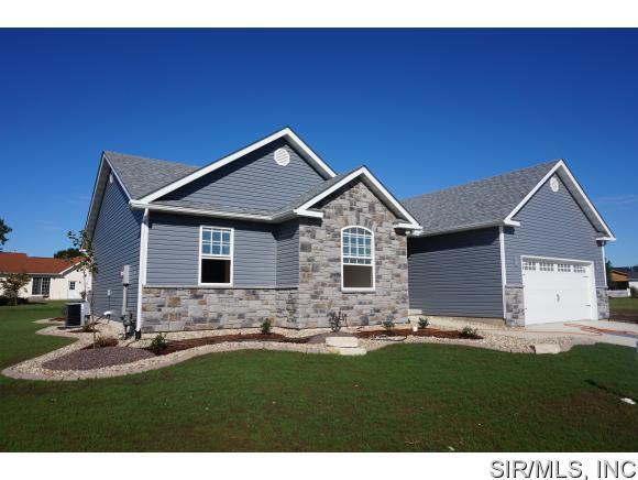 Real Estate for Sale, ListingId: 34305256, Jerseyville,IL62052
