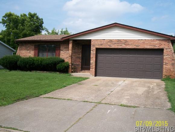 Real Estate for Sale, ListingId: 34305266, Cahokia,IL62206