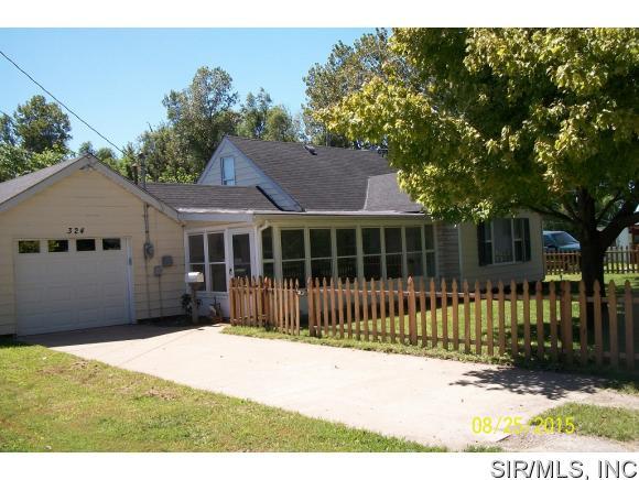 Real Estate for Sale, ListingId: 34555008, Cahokia,IL62206