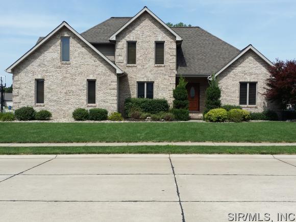 Real Estate for Sale, ListingId: 34361775, Staunton,IL62088