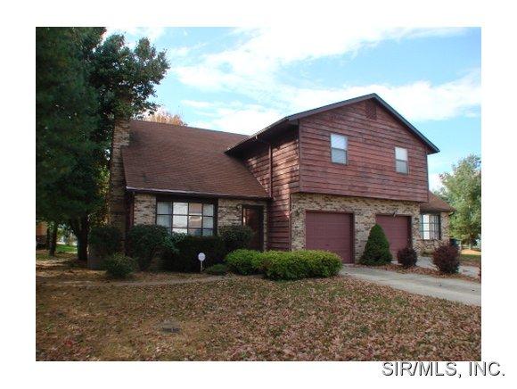 Rental Homes for Rent, ListingId:34361761, location: 105 MARMONT Court Belleville 62221