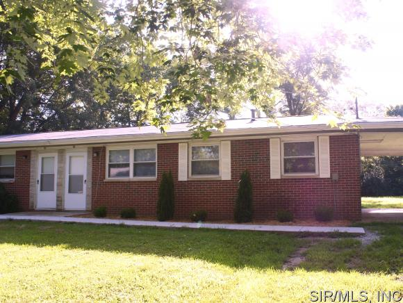 Rental Homes for Rent, ListingId:34361804, location: 116 HOWARD Drive Belleville 62223