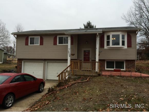 Rental Homes for Rent, ListingId:34393715, location: 3609 VALLEY Godfrey 62035
