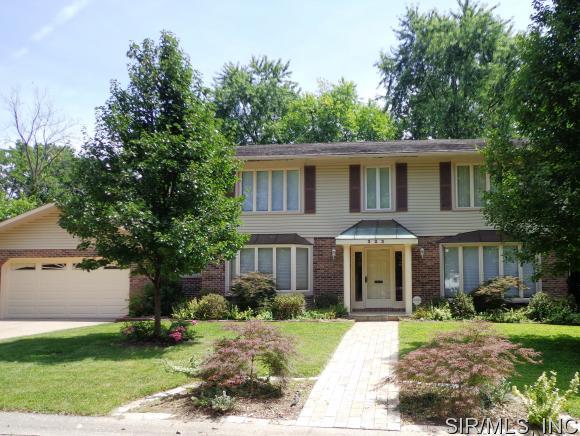Real Estate for Sale, ListingId: 34416871, Belleville,IL62223