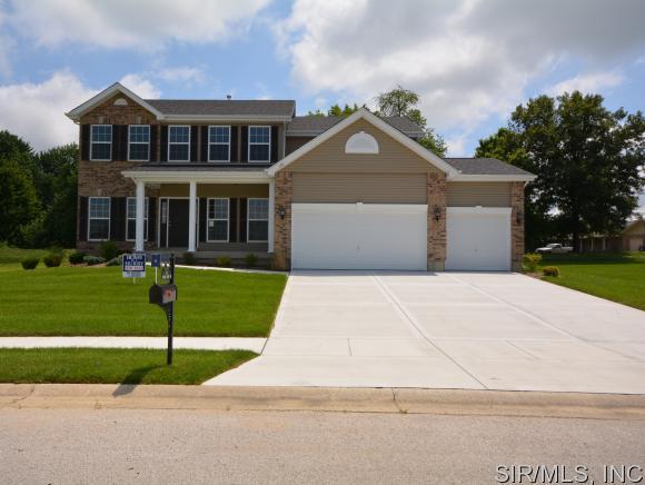 Real Estate for Sale, ListingId: 34416915, Caseyville,IL62232