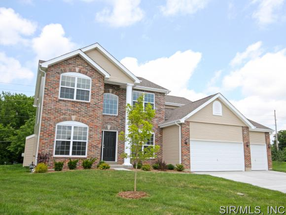 Real Estate for Sale, ListingId: 34416900, Caseyville,IL62232