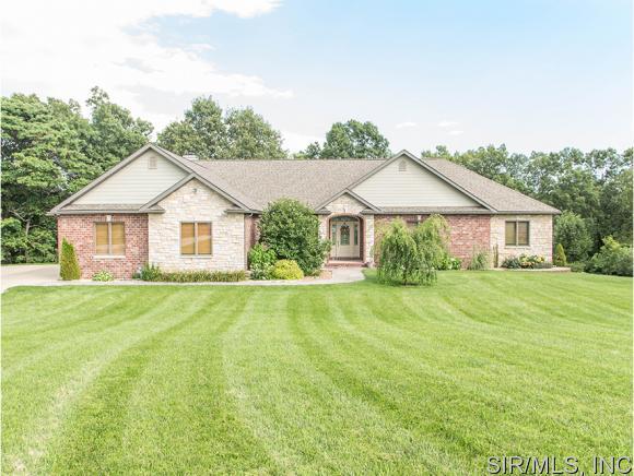 Real Estate for Sale, ListingId: 34445428, Grafton,IL62037