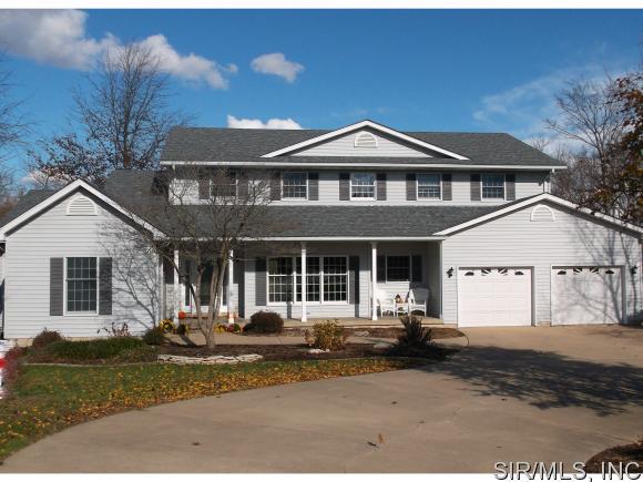 Real Estate for Sale, ListingId: 34475070, Jerseyville,IL62052