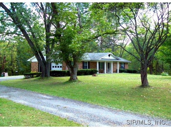Real Estate for Sale, ListingId: 34475153, Coulterville,IL62237
