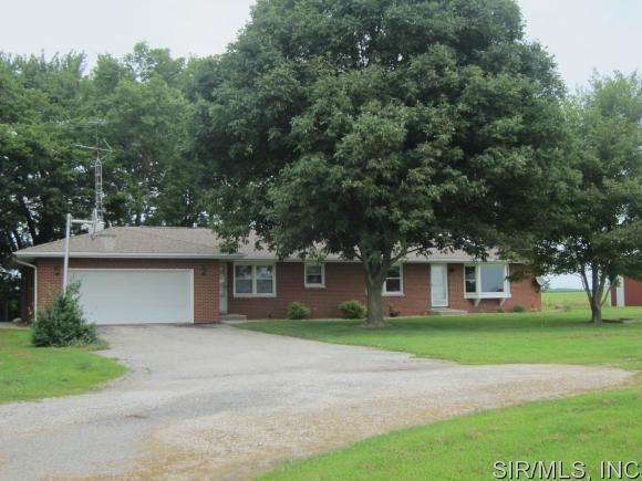 Real Estate for Sale, ListingId: 34475090, Vandalia,IL62471