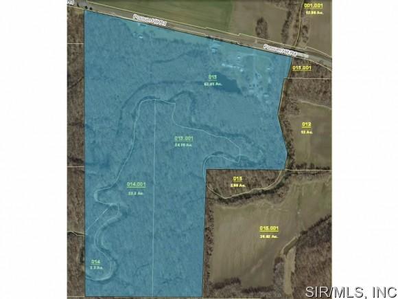 Real Estate for Sale, ListingId: 34481301, Worden,IL62097