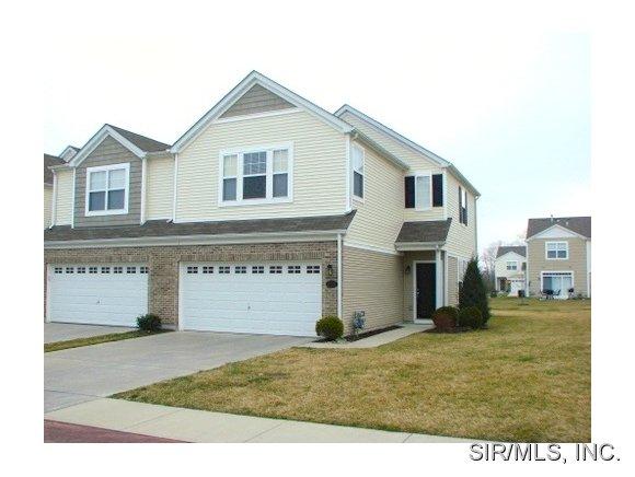 Rental Homes for Rent, ListingId:34535627, location: 1945 CELEBRATION PARK Circle Belleville 62220