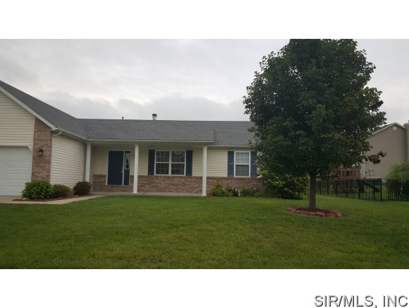 Rental Homes for Rent, ListingId:34535581, location: 712 JANEITA Court O Fallon 62269