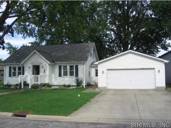 Real Estate for Sale, ListingId: 34535577, Breese,IL62230