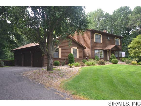 Real Estate for Sale, ListingId: 34535625, Columbia,IL62236