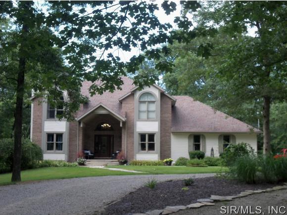Real Estate for Sale, ListingId: 34554953, Vandalia,IL62471