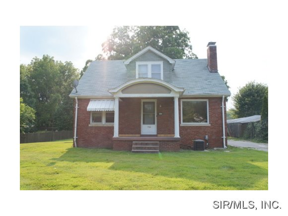 Rental Homes for Rent, ListingId:34554980, location: 1723 DUNCAN Avenue Swansea 62226