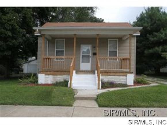 Rental Homes for Rent, ListingId:34554958, location: 308 East STATE Street O Fallon 62269