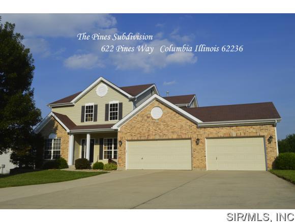 Real Estate for Sale, ListingId: 34588552, Columbia,IL62236