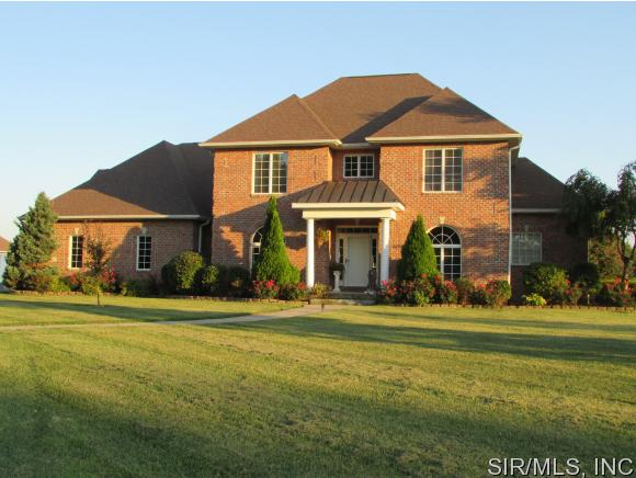 Real Estate for Sale, ListingId: 34588518, Hillsboro,IL62049