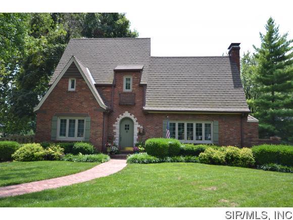 Real Estate for Sale, ListingId: 34588538, Belleville,IL62223