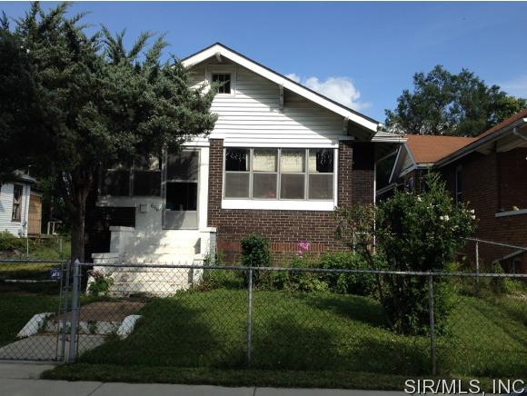 Real Estate for Sale, ListingId: 34606297, East St Louis,IL62205