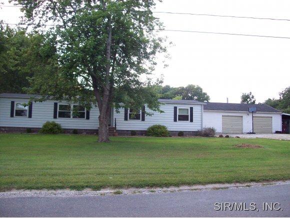235 Jamestown Rd, Pocahontas, IL 62275