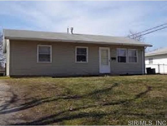 Rental Homes for Rent, ListingId:34625051, location: 113 SAINT ROBERT Drive Cahokia 62206
