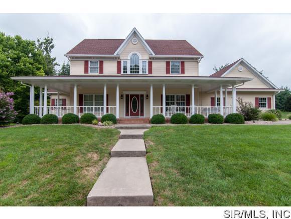 Real Estate for Sale, ListingId: 34624996, Belleville,IL62220