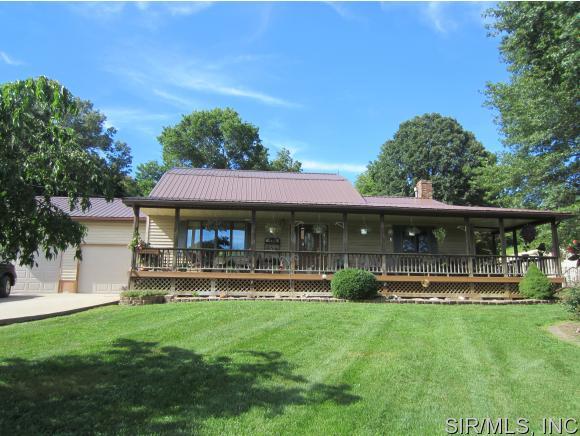 Real Estate for Sale, ListingId: 34625001, Kampsville,IL62053