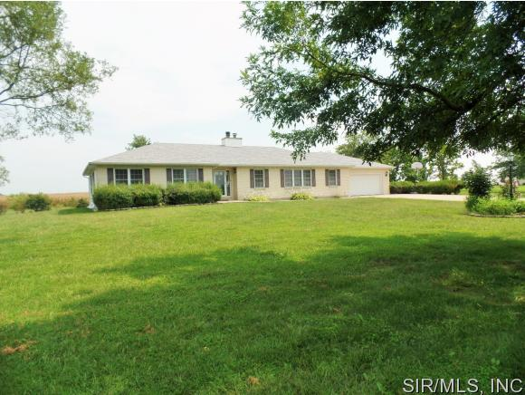 Real Estate for Sale, ListingId: 34625037, Trenton,IL62293