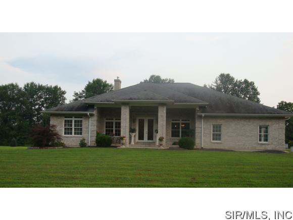 Real Estate for Sale, ListingId: 34631931, Troy,IL62294