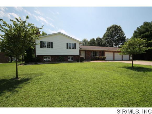 710 Pine Tree Ln, Freeburg, IL 62243