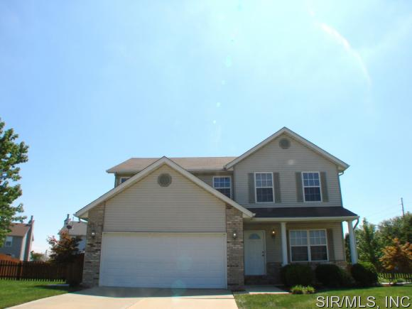 Rental Homes for Rent, ListingId:34644077, location: 1105 MACLEAN Drive O Fallon 62269